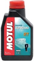 Масло моторное MOTUL OUTBOARD 2T (2л)