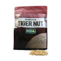 Пеллетс DYNAMITE BAITS Monster Tiger Nut 4 мм. 900гр.