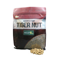 Пеллетс DYNAMITE BAITS Monster Tiger Nut 6 мм. 900гр.