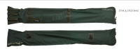 Чехол для удилищ SHIMANO Trench 12ft Padded Rod Sleeve